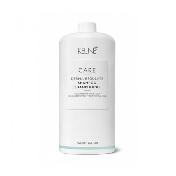 Keune Care,Keune Derma Regulate 1 Litre Shampoo, NZ Stockist, House Of Hair, Pleasant Point