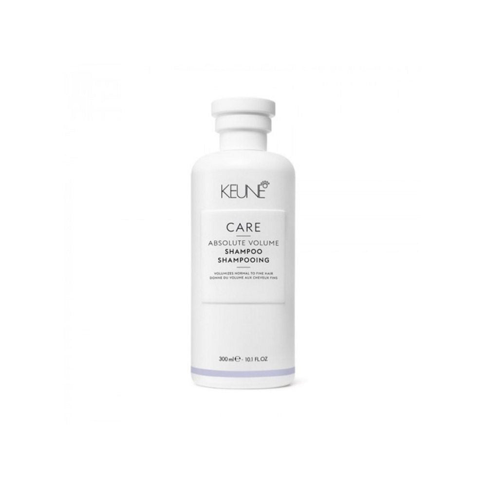 Care Absolute Volume Shampoo 300ml - House Of Hair