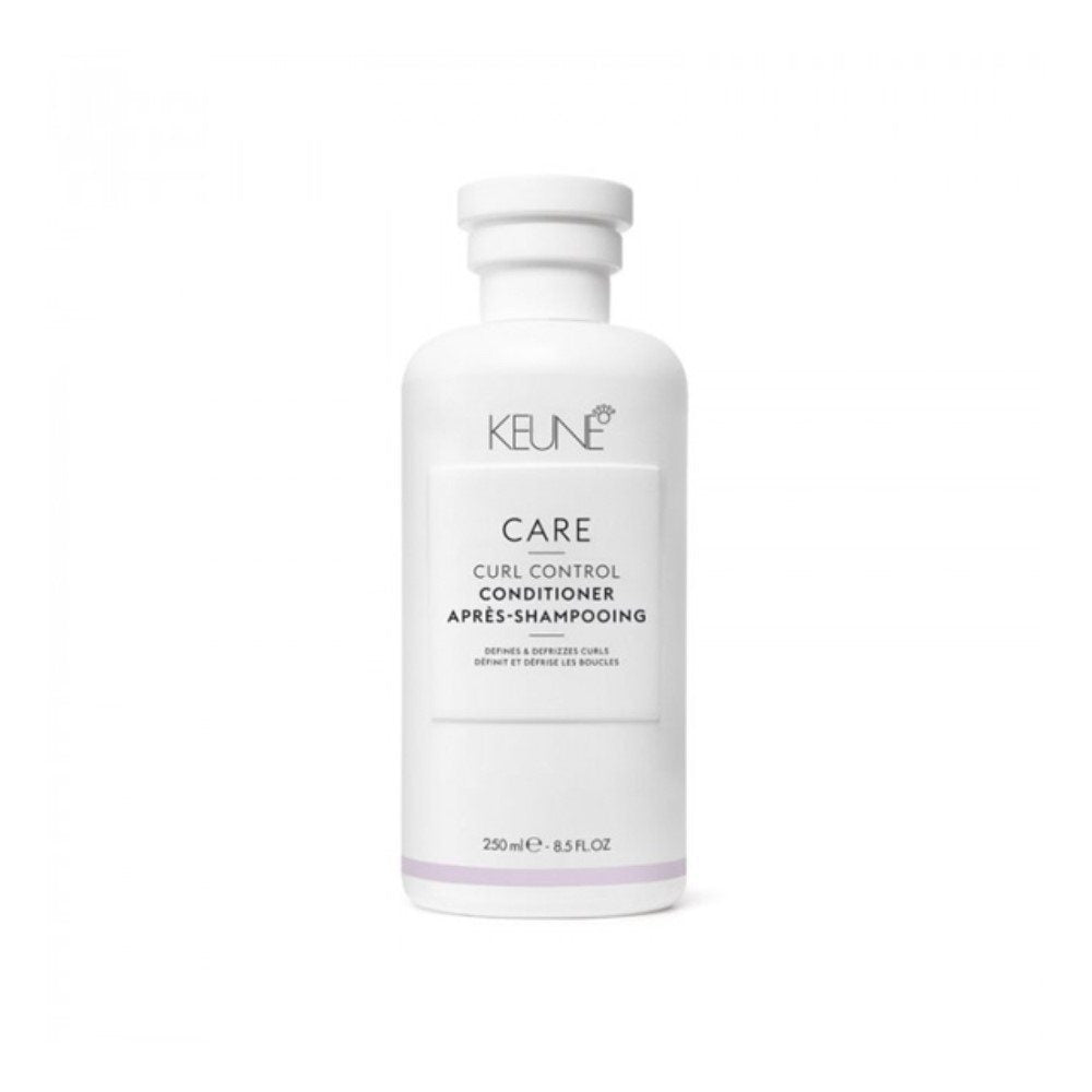 Keune care,Curl Control Conditioner 250ml, NZ Stockist, House Of Hair, Pleasant Point