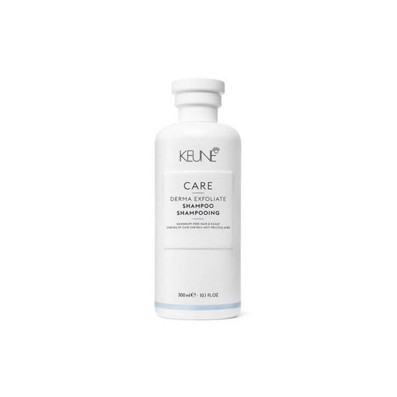 Keune care,Derma Exfoliate Shampoo 300ml, NZ Stockist, House Of Hair, Pleasant Point