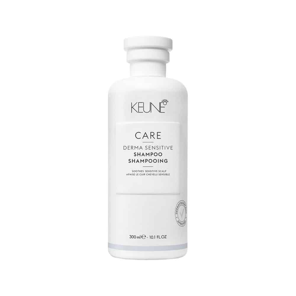 Keune care,Care Derma Sensitive Shampoo, NZ Stockist, House Of Hair, Pleasant Point
