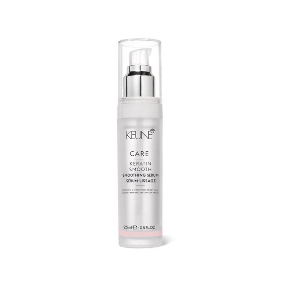 Keune care,Keratin Smooth Smoothing Serum 25ml, NZ Stockist, House Of Hair, Pleasant Point