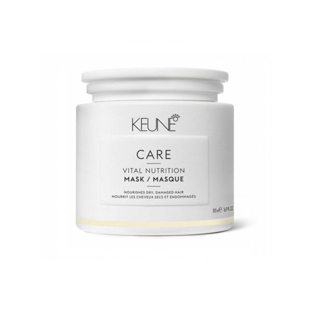 Load image into Gallery viewer, Keune care,Vital Nutrition Mask 200ml, NZ Stockist, House Of Hair, Pleasant Point