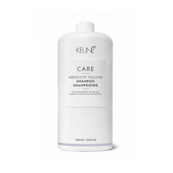 Keune Care Absolute Volume Shampoo 1 Litre