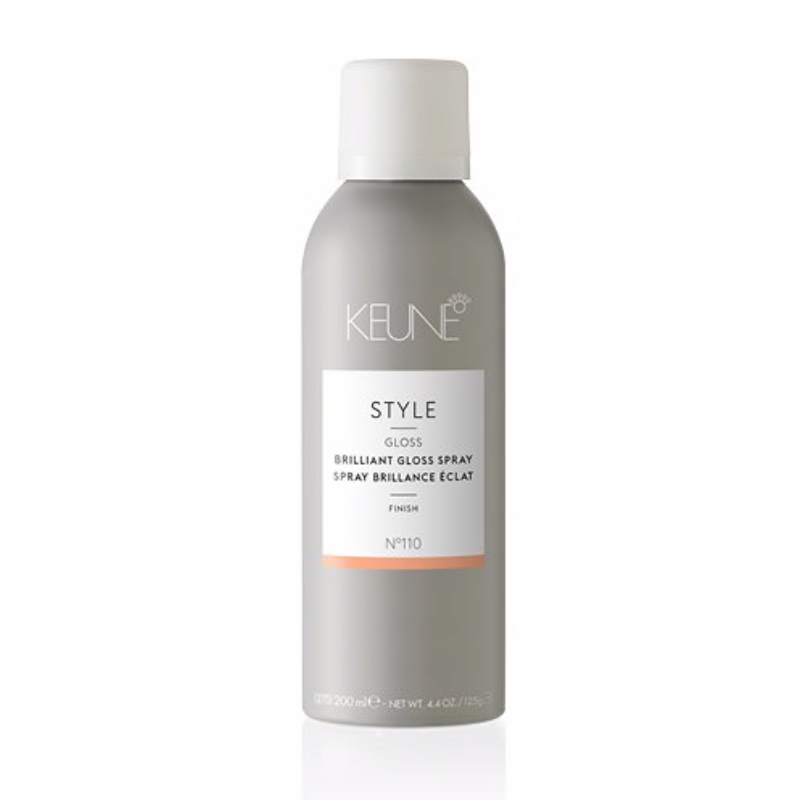 Load image into Gallery viewer, KEUNE STYLE,Style Brilliant Gloss Spray, NZ Stockist, House Of Hair, Pleasant Point