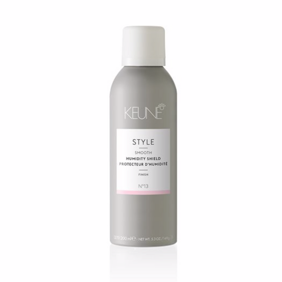 KEUNE STYLE,STYLE HUMIDITY SHIELD, NZ Stockist, House Of Hair, Pleasant Point