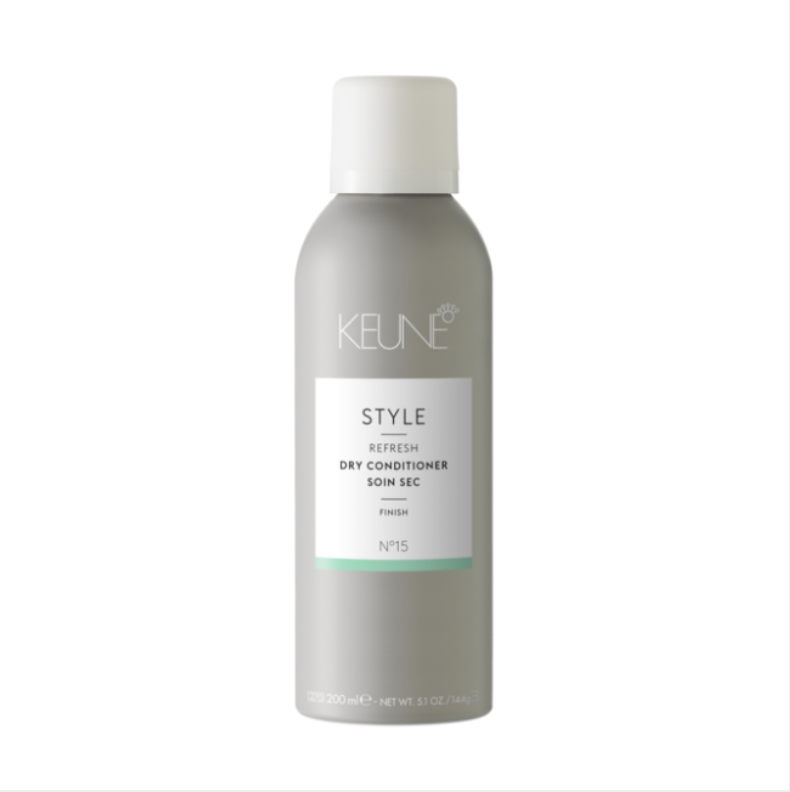 Style Dry Conditioner