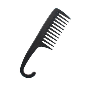 House Of Hair,Wide Tooth Comb, NZ Stockist, House Of Hair, Pleasant Point