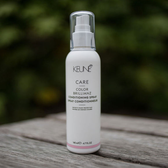 Keune care,Care Colour Brillianz Conditioning Spray 140ml, NZ Stockist, House Of Hair, Pleasant Point