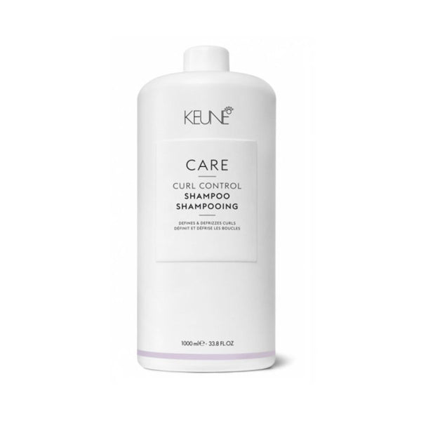 Load image into Gallery viewer, Keune Care,Keune Curl Control Shampoo 1 Litre, NZ Stockist, House Of Hair, Pleasant Point