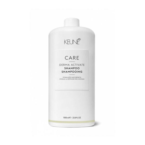 Load image into Gallery viewer, Keune Care,Keune Derma Active Shampoo 1 Litre, NZ Stockist, House Of Hair, Pleasant Point