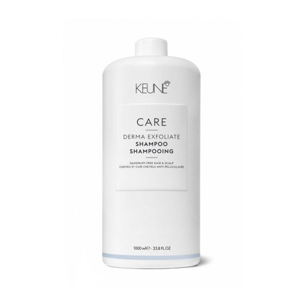 Load image into Gallery viewer, Keune Derma Exfoliate Shampoo 1 Litre - House Of Hair