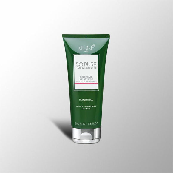 Keune So Pure,So Pure Color Care Conditioner, NZ Stockist, House Of Hair, Pleasant Point