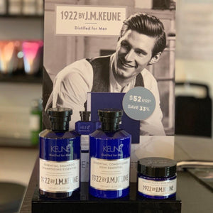 Keune,The essential mix for him, NZ Stockist, House Of Hair, Pleasant Point