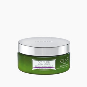 Keune So Pure,So Pure Recover Treatment, NZ Stockist, House Of Hair, Pleasant Point