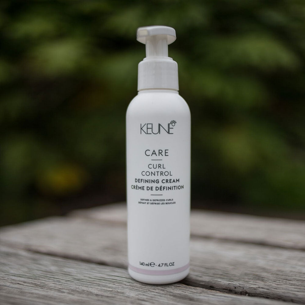 Keune care,Curl Control Defining Cream 140ml, NZ Stockist, House Of Hair, Pleasant Point