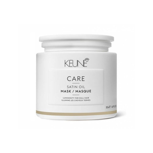 Keune Satin Oil Mask 500mls
