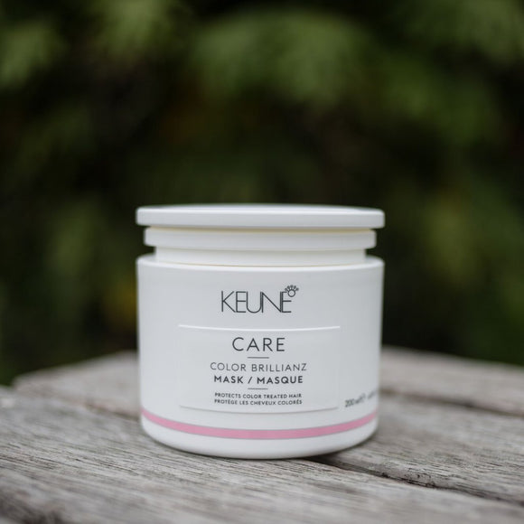 Keune care,Care Colour Brillianz Mask 200ml, NZ Stockist, House Of Hair, Pleasant Point