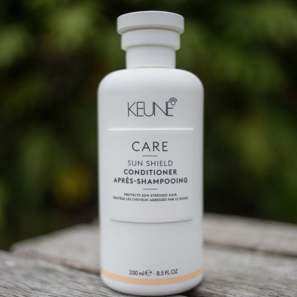 Keune care,Sun Shield Conditioner 250ml, NZ Stockist, House Of Hair, Pleasant Point