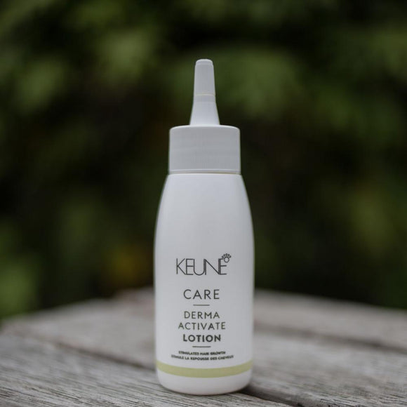 Keune care,Care Derma Active Lotion, NZ Stockist, House Of Hair, Pleasant Point