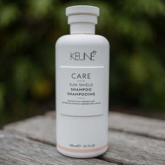 Keune care,Sun Shield Shampoo 300ml, NZ Stockist, House Of Hair, Pleasant Point