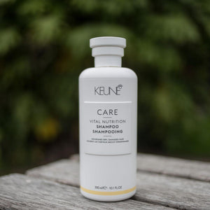 Load image into Gallery viewer, Keune care,Vital Nutrition Shampoo 300ml, NZ Stockist, House Of Hair, Pleasant Point