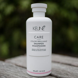 Keune care,Care Colour Brillianz Shampoo 300ml, NZ Stockist, House Of Hair, Pleasant Point