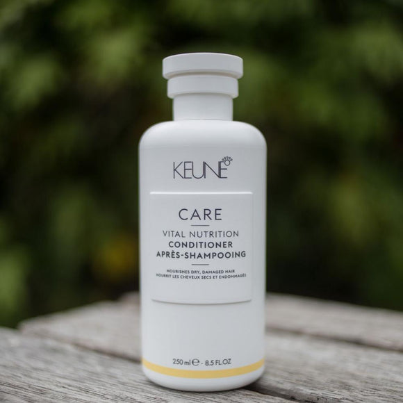 Keune care,Vital Nutrition Conditioner 250ml, NZ Stockist, House Of Hair, Pleasant Point