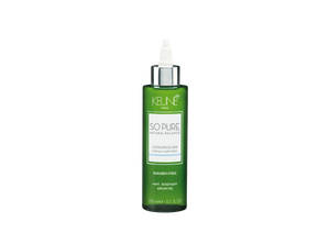 Keune So Pure,So Pure Cooling Elixir, NZ Stockist, House Of Hair, Pleasant Point