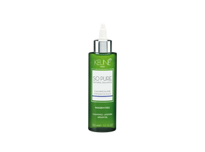 Keune So Pure,So Pure Calming Elixir, NZ Stockist, House Of Hair, Pleasant Point