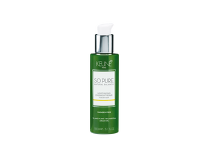 Keune So Pure,So Pure Moisturising Overnight Repair, NZ Stockist, House Of Hair, Pleasant Point