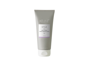 Keune Style,Style Curl Cream, NZ Stockist, House Of Hair, Pleasant Point