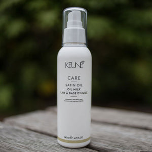 Load image into Gallery viewer, Keune care,Care Satin Oil – Oil Milk 140ml, NZ Stockist, House Of Hair, Pleasant Point