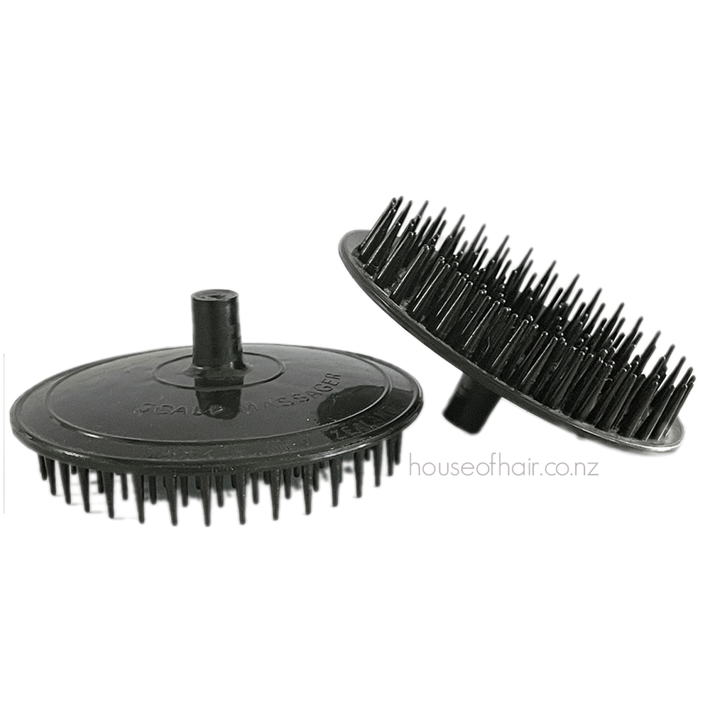 Load image into Gallery viewer, Scalp Massager Comb - House Of Hair