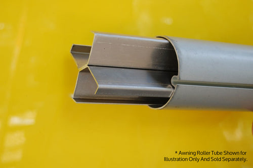 MX57 - Single Awning Roller Tube Support (for repairing broken RV Awnings)