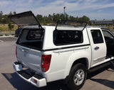 TRADIE TEXTURED CANOPY TO SUIT GREAT WALL STEED DUAL CAB 2016-CURRENT