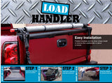 LOAD HANDLER - REMOVE HEAVY LOADS FROM YOUR UTE OR TRAILER WITH EASE