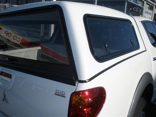TRADIE TEXTURED CANOPY TO SUIT ML TRITON DUAL CAB 2006-2009