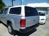 DELUXE SMOOTH CANOPY TO SUIT VW AMAROK 2009- DUAL CAB