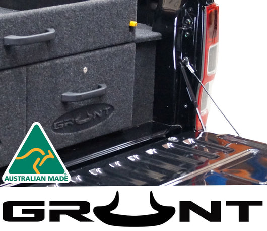 UTE TAILGATE STRUTS - LOWER AND RAISE YOUR TAILGATE WITH EASE