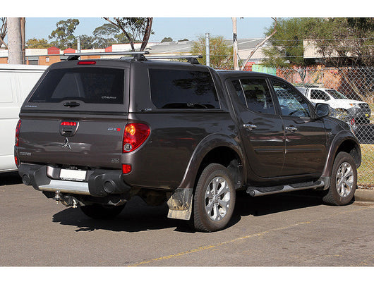 TRADE PRO CANOPY TO SUIT MN TRITON DUAL CAB 2010-2014