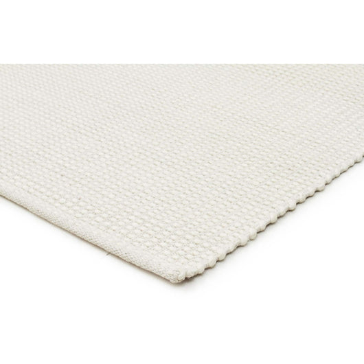 Scandinavia Rug Off White