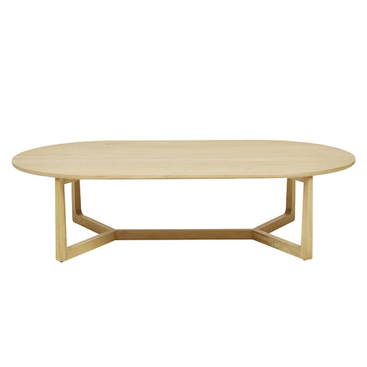 Ollie Oak Coffee Table