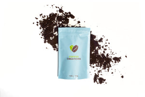 Exfoliating Coffee Scrub