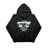 The Sad Society™ TSS PRETTY BLACK Hoodie