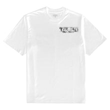Sad Society™ T Shirt White Sweet Sour