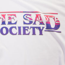 The Sad Society Boundless Love Crop Top