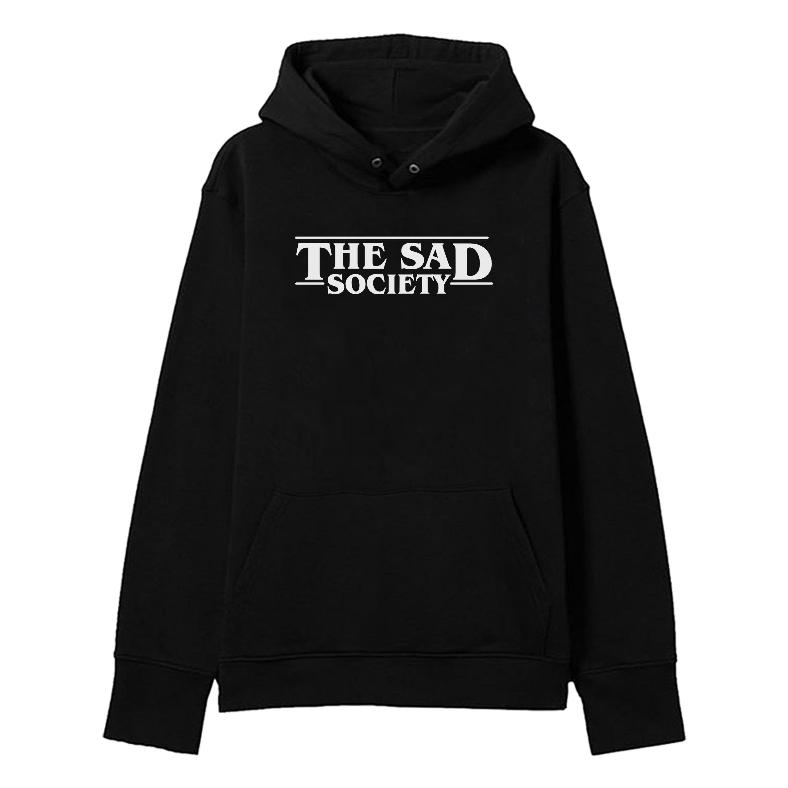 The Sad Society Hoodie