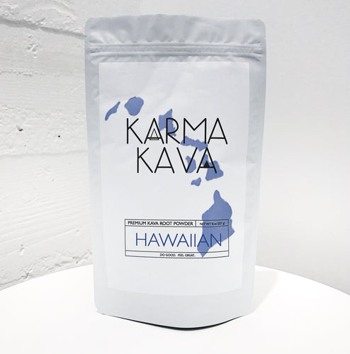 Hawaiian Karma Kava Tea