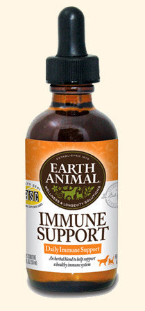 Immune Support Supplement for Dog and Cat